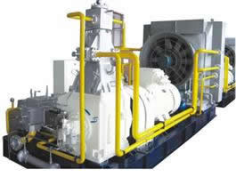 Air-water Cooling Compressors