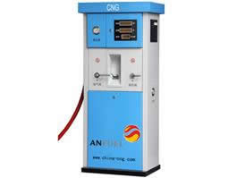 CNG Filling Post